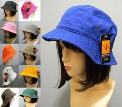 Bucket Hat Women Men Unisex Fashion Fishing Cap Fisherman St