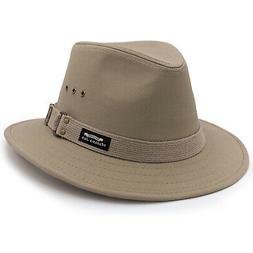 men s original canvas safari sun hat