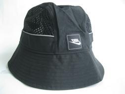 Nike Mesh Bucket Hat BV3363 White Men Women Sun Summer Trave