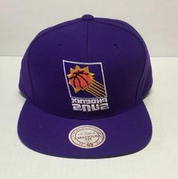 MITCHELL & NESS NBA PHOENIX SUNS #NZ979 TEAM PRIME COLOR PUR