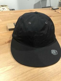 New The North Face Throwback Sun Hat Cap Big Flat Brim Horiz