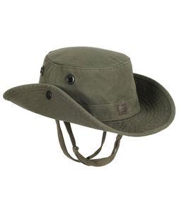 Tilley Wanderer Hat T3 W Olive 10% OFF!